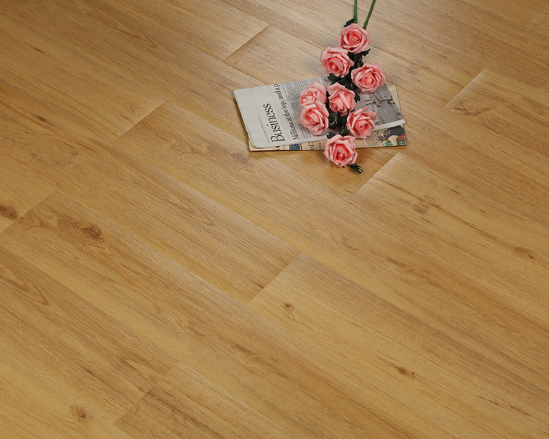Luxury Click Dry Back Vinyl Flooring Pvc Plank Environmental Protection